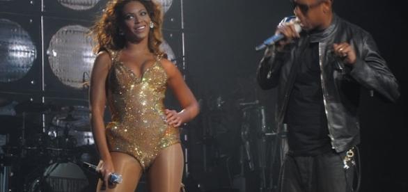 Beyonce and JAY-Z / Photo via Truu, Flickr