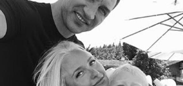 Boxer Wladimir Klitschko has more family time to focus on following his decision to retire from the ring. Screencap Entertainment Tonight/YouTube