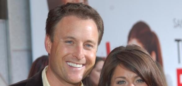 """Chris Harrison confirmed """"Bachelor in Paradise"""" will show Corinne Olympios and DeMario Jackson's moments on the show. (Wikimedia/Angela George)"""