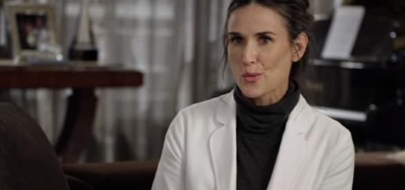 Close Up: Demi Moore As Nurse Claudia | Season 3 | EMPIRE Empire | YouTube