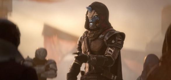 Destiny 2 PC Beta Image - destinygame/YouTube