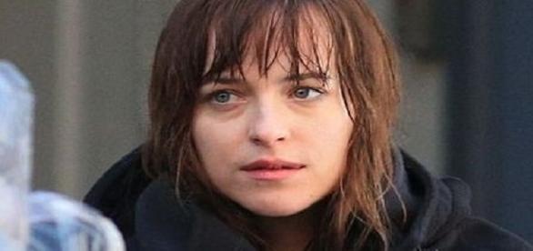 'Fifty Shades Freed' star Dakota Johnson / Photo via Nigel Horsley , Wikimedia Commons