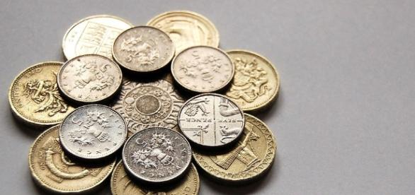 Foto gratis: Dinero, Libra, Peniques, Monedas - Imagen gratis en ... - pixabay.com