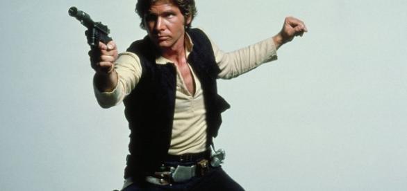 Han Solo movie- flickr/BagoGames