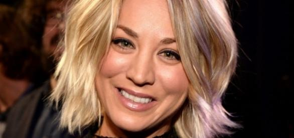 Kaley Cuoco joins boyfriend Karl Cook and his family for vacation in Australia - Image by celebrityabc, Flickr