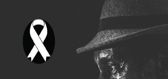 Morre ao 66 anos Luiz Melodia de câncer na medula
