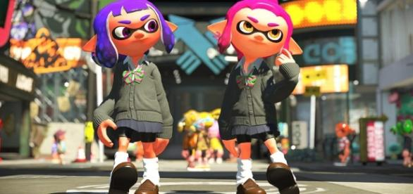 New Splatoon 2 amiibo info surfaces, shows off some fresh looks ... - nintendowire.com