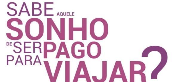 O emprego dos sonhos: viajar pelo Brasil e embolsar 100 mil reais