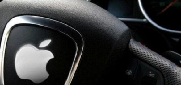 Photo: flickr.com The first autonomous car with artificial intelligence could be launched by Apple
