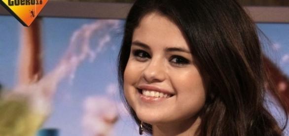 Selena Gomez El Hormiguero via Flickr