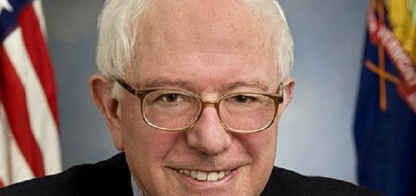 Senator Bernie Sanders (United States Senate)
