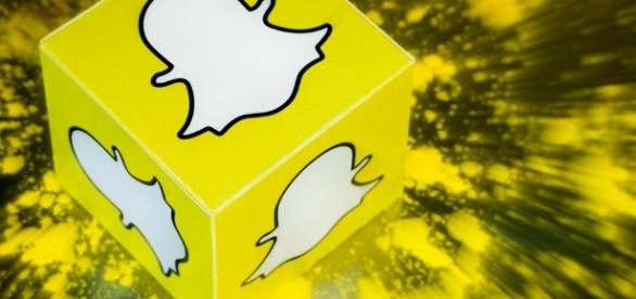 Snapchat keeps on looking for opportunities / Photo via Blogtrepreneur, Flickr