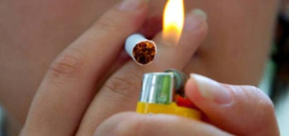 Che e dieta que podem ajudar a reduzir os danos causados pelo cigarro