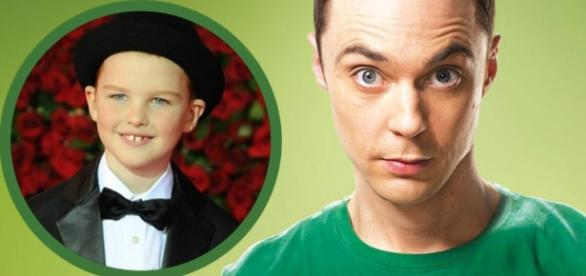 The Big Bang Theory | TVweb - tvweb.com