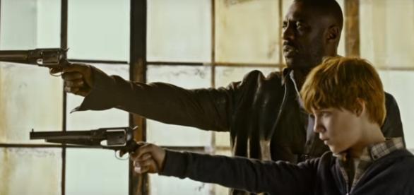 The Dark Tower, Idris Elba- (Youtube/Sony Pictures Entertainment)