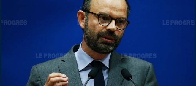 Edouard Philippe précise ses intentions pour la France