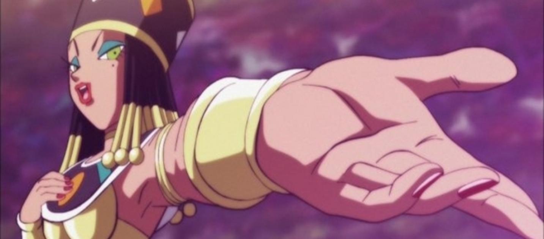 Dragon Ball Super: ¡Se filtran las primeras imágenes de ...