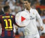 abre la puerta del Barça a Cristiano Ronaldo - lavanguardia.com