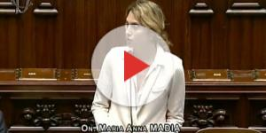 Il Ministro per la pubblica amministrazione Madia