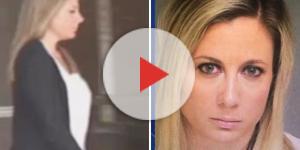 Mulher é presa acusada de violência sexual