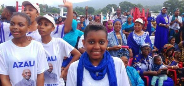 08/04/16 | HabarizaComores.com | Toute l'actualité des Comores - habarizacomores.com
