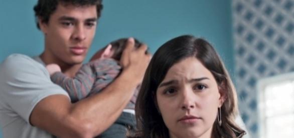 A casa caiu para Keyla com a descoberta de suas mentiras. A garota enfrentará a ira de Roney