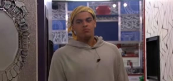 'Big Brother 19' Spoilers: Surprise eviction target for Josh Martinez? - youtube screen capture / Though Vomit