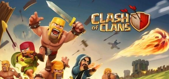 Clash of Clans expected to get update in August Flickr/Themeplus