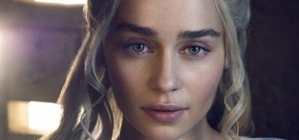 Daenerys Targaryen by Andrea Acuña / CC BY-SA 2.0
