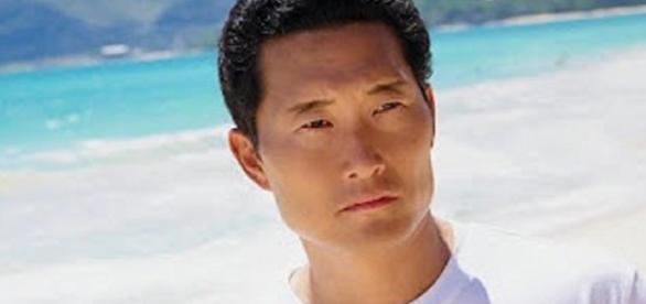 "Daniel Dae Kim took a stand for ""self-worth"" in leaving ""Hawaii Five-O."" Screencap Wochit Entertainment/YouTube"