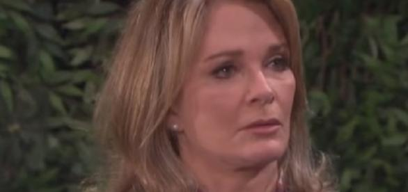 Days of our Lives Marlena Evans/Hattie Adams. (Image via YouTube screengrab)