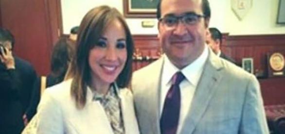 Detienen a Xóchitl Tress, supuesta novia de Javier Duarte | La ... - lasillarota.com