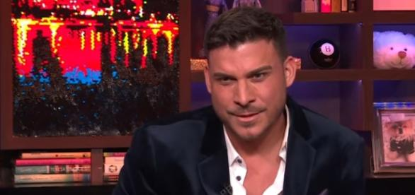 Jax Taylor / Watch What Happens Live YouTube Channel