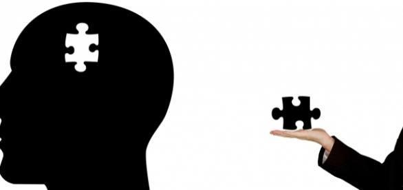 Mental health illustration via Pixabay