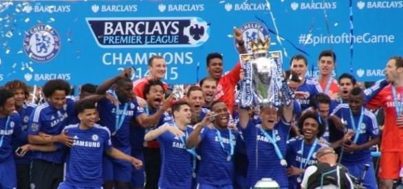 Premier League Champions X Chelsea | https://tinyurl.com/y9sl3ljq