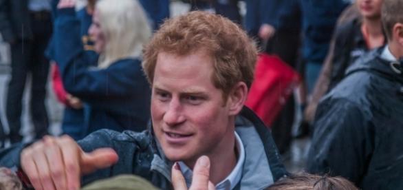Prince Harry/Photo via KoenbrNZ, Flickr