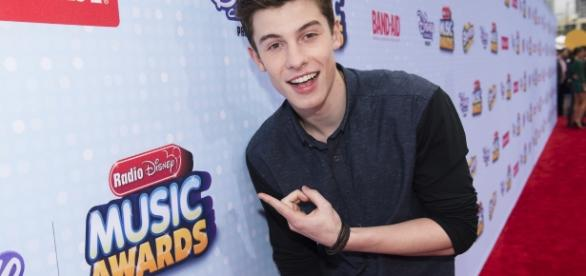 Shawn Mendes Disney ABC Television via Flickr
