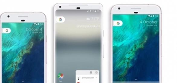 This year's Google Pixel smartphones are expected to pack an array of awe-inspiring features -- Trusted Reviews/YouTube