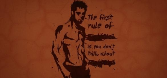 Tyler Durden. [Image viaFlickr/Fight Club]