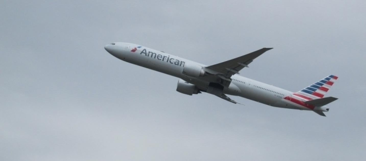 the heavy weather at american airlines A link has been posted to your facebook feed american airlines is the largest carrier in the world, moving into the top spot following its merger with us airways that closed in 2015 .