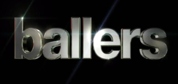 Ballers logo (YouTube screenshot/tvpromosdb)
