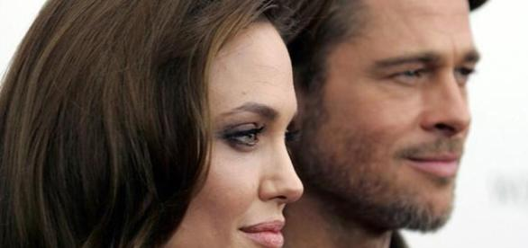 Brad Pitt and Angelina Jolie are reportedly back on speaking terms ... - hindustantimes.com