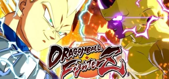 'Dragon Ball FighterZ': new character accidentally revealed by a voice actor(RhymeStyle/YouTube Screenshot)