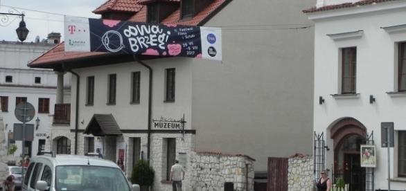 Festiwal Dwa Brzegi odbywa się w Kazimierzu Dolnym od 11 lat (fot. Krzysztof Krzak)