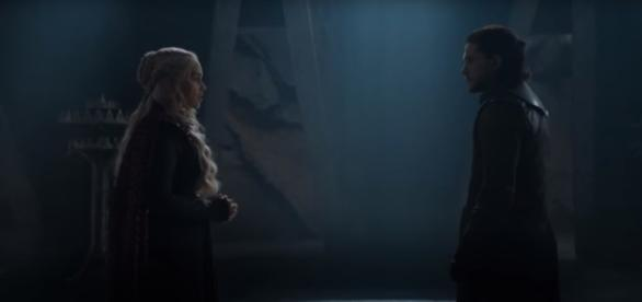 'Game Of Thrones' - YouTube screenshot | Kristina R/https://www.youtube.com/watch?v=mk1DXwb-XbM