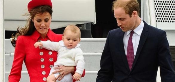 Herzogin Kate: So beeinflussen die royalen Pflichten ihren Alltag ... - tz.de