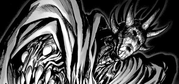 King Orochi's power demonstration - Heatstrike via Wiki