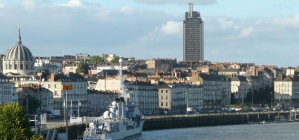 Nantes, France   https://tinyurl.com/yb6plj49