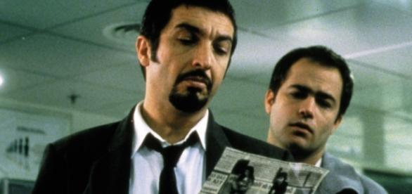 Ricardo Darín y Gastón Pauls en una de las mejores películas argentinas