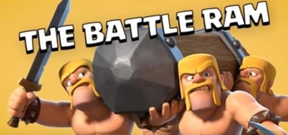 Supercell teases Builder Hut upgrades. [Image via YouTube/Clash of Clans]